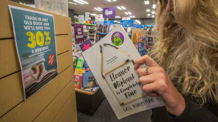 Bookstores And Libraries Are The Most Popular Ways To Get Books