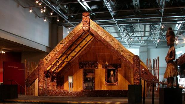 Te Hau-ki-Tūranga has been a constant fixture at Te Papa since 1996 and will remain so until at least 2019.