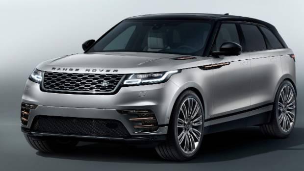 Velar's Jaguar platform means it's more focused on road driving than traditional Range Rovers.