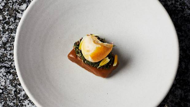 Ben Shewrys All Parts Of The Pumpkin Dish Celebrates A Humble Root