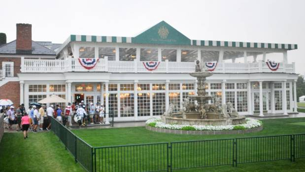 Secret Service to test small drone at Donald Trump's golf club