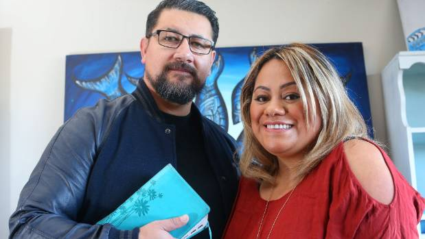 Breakthrough Church pastors Afi and Lynette Leota want to help young people in Marlborough.