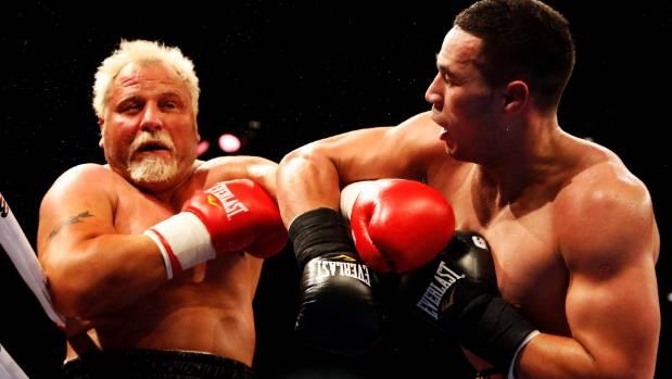 Frans Botha backs Joseph Parker to unify world heavyweight ...