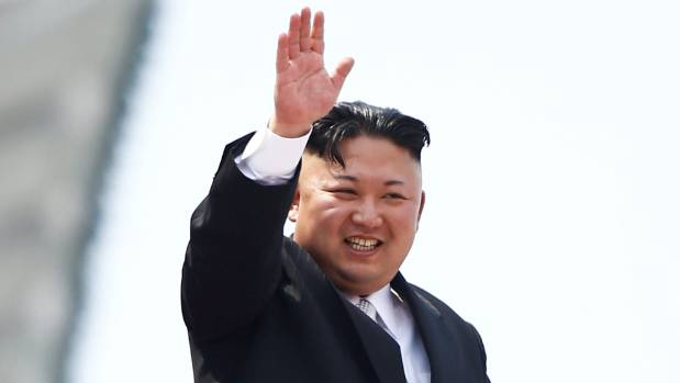 The US calculated in July that up to 60 nuclear weapons are now controlled by North Korean leader Kim Jong Un.