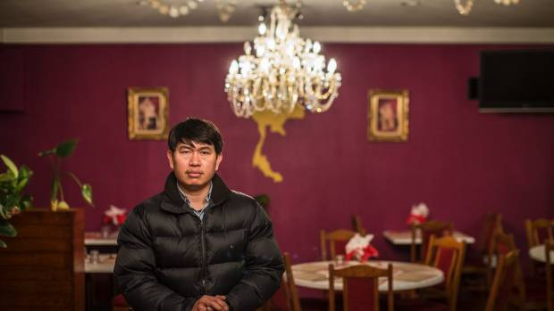Poppy Thai owner Pobsak Srithong says he has paid the debt he owed to his landlord.