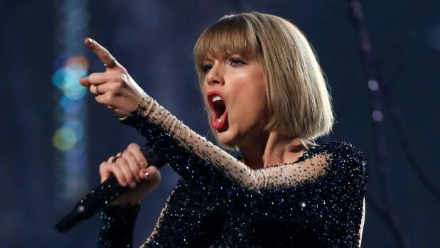 The judge dismissed David Mueller's $4.1 million lawsuit against Taylor Swift.