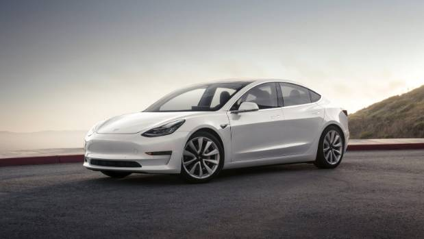 Tesla Inc (TSLA) Lowers Pricing For Model X SUV