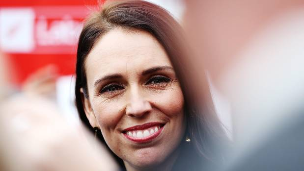 New Zealand Labor's New Leader Makes Significant Gains in Election Race