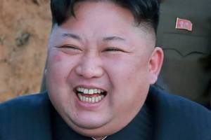 North Korean media reported that leader Kim Jong Un had delayed a decision to fire missiles at Guam while he waited to ...