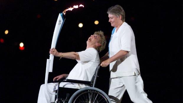 Australian Olympic legend Betty Cuthbert dies, aged 79