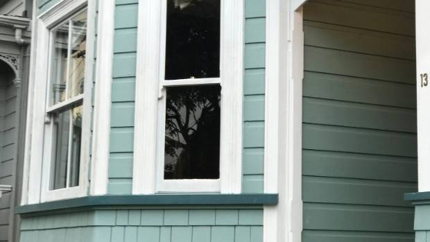 Neutral exterior hues popular should colour make a - Racholas exterior ...
