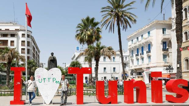Tunisia may not be high on a Kiwi traveller's list, but it's essential to know how to travel safely in high risk countries.