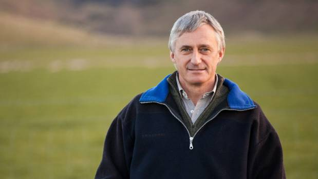 Dr William Rolleston says farmers want more assurance than what is being given them.