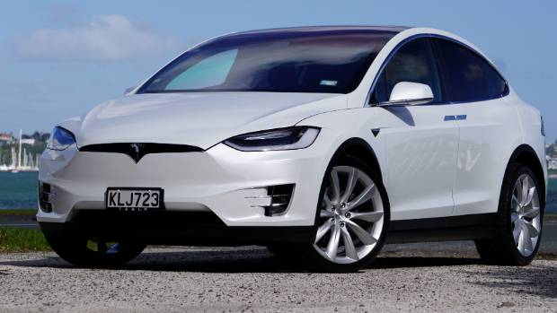 teslas model x not everyone wants leather seats in their next car