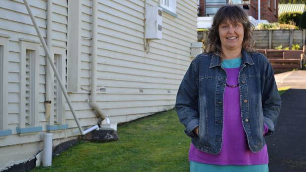 Helensville resident and Te Waka Huia playwright Naomi Bartley says she hopes the play will honour those who were killed.