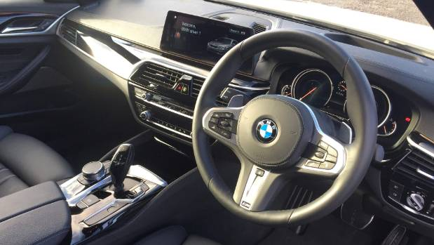BMW recalls more than 300000 cars over stalling risk