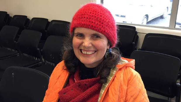 Tanya Batt is all in favour of a visitor levy for Waiheke.