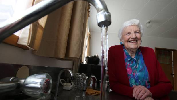 Timaru anti-fluoride campaigner Imelda Hitchcock has died, aged 90.
