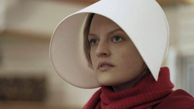 The Handmaid's Tale screens on Lightbox and was made for streaming company Hulu.