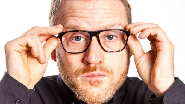 John Safran previously took on God. Now he is taking on some extreme believers.
