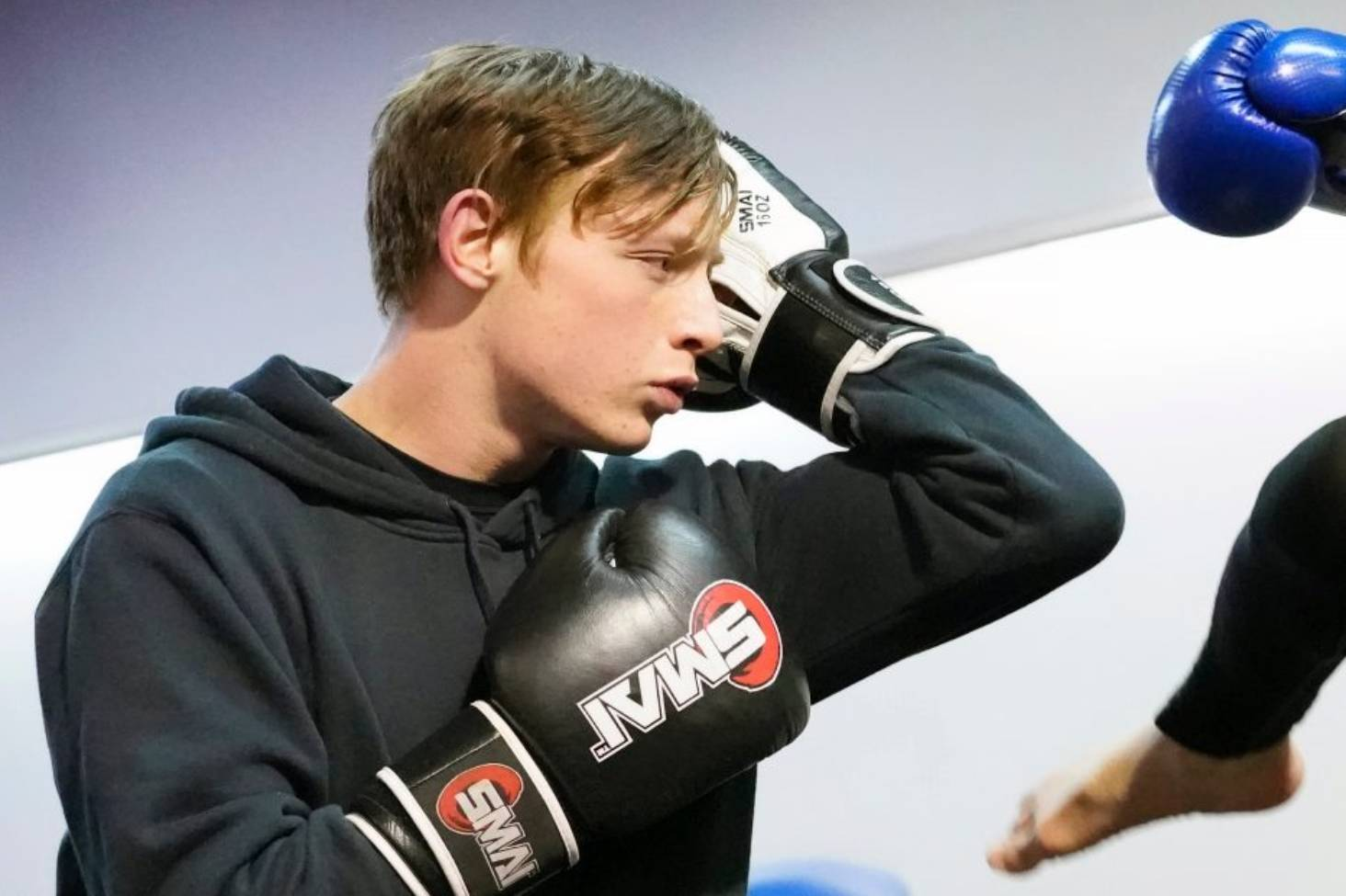 Kickboxing opens doors for dedicated group of Southland