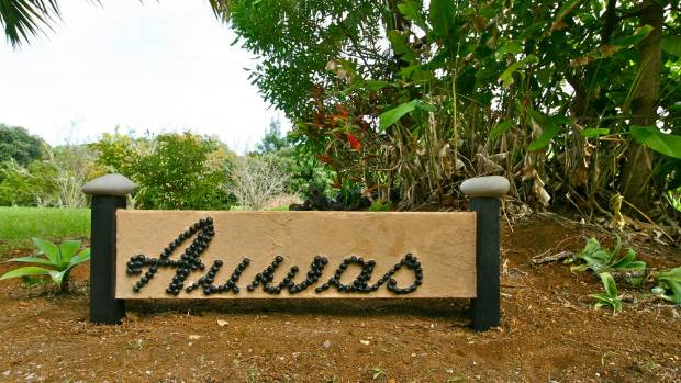 """Auwas"" means ""our"" in Norf'k, a language spoken only on Norfolk Island."