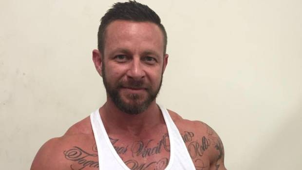 Nick Barbour, 33, died in July after crashing his motorbike in Christchurch. He was a keen bodybuilder and worked as a ...