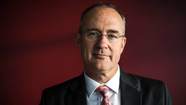 Labour MP Phil Twyford said light rails were the only solution to west Auckland's traffic congestion problems.