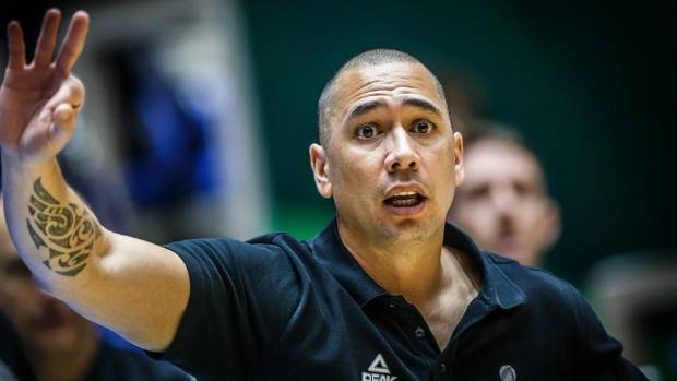 Tall Blacks pipped by Korea