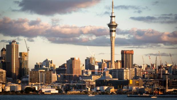 Why the hate for Auckland? New Zealand's largest city is actually a beautiful place to live and play. — Photograph: Simon Maude.