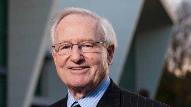 Former Prime Minister Jim Bolger says neoliberalism has failed.