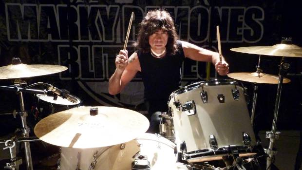 The Ramones Last Tour Band Members