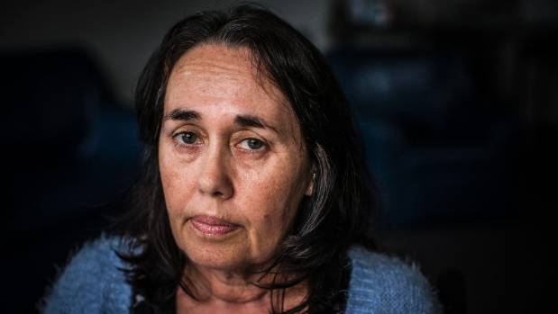 Selina Linton, 54, thought she was being responsible by taking out trauma insurance. But after suffering a debilitating ...