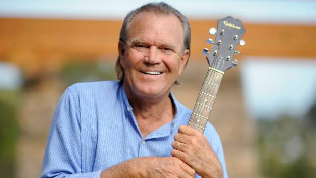 Glen Campbell - who died this week - knew a bit about kindness, he sang a song about it.