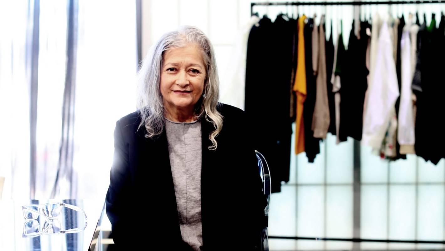 Liz fashion industry limited 94