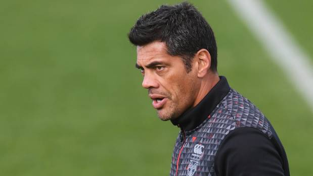 Warriors coach Stephen Kearney has run out of selection options for his under performing team.