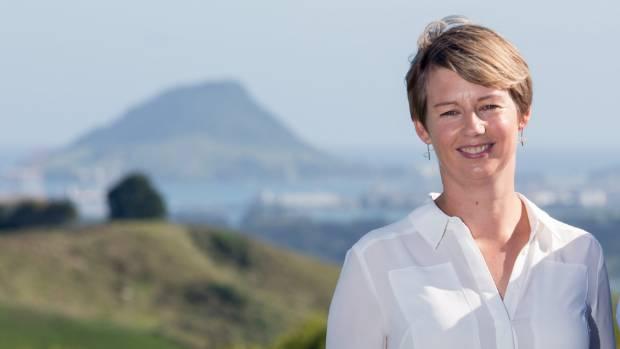 22032017-dpt- NZ Kiwifruit Growers CEO Nikki Johnson
