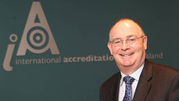 Economy earns $4.5b by getting accredited: Ianz