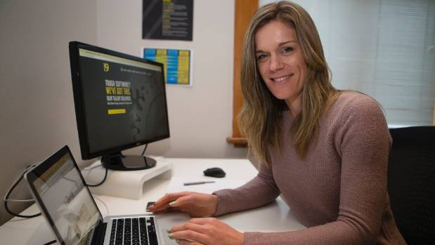 Claudia Hill believes the female brain isn't wired to excel at software engineering.