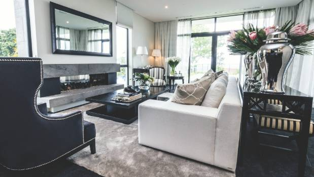 Christchurch designer shortlisted for international interior design ...
