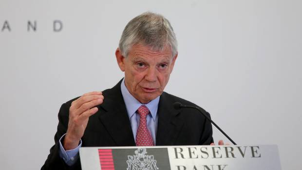 New Zealand's Reserve Bank leaves official cash rate unchanged