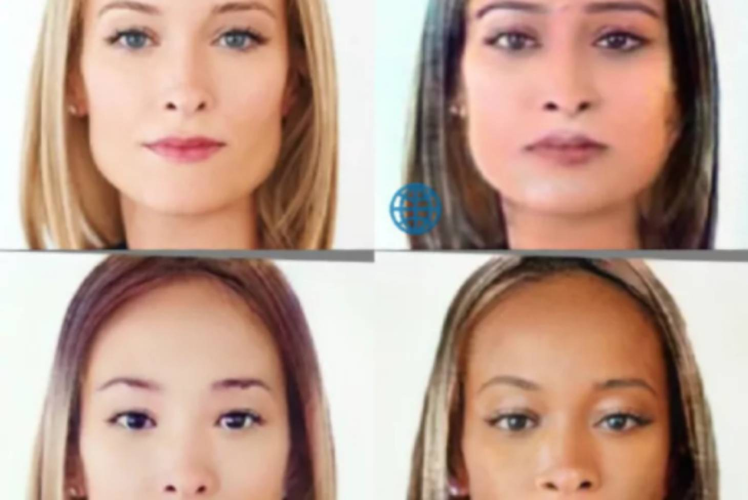 FaceApp releases change-your-race filters | Stuff co nz