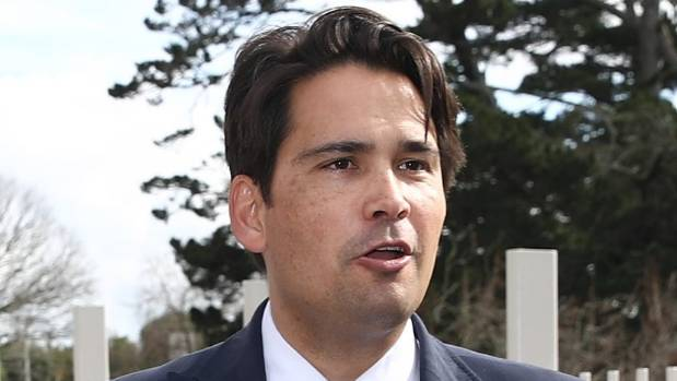 National's transport spokesman Simon Bridges said Labour's rail plan was a waste of money.