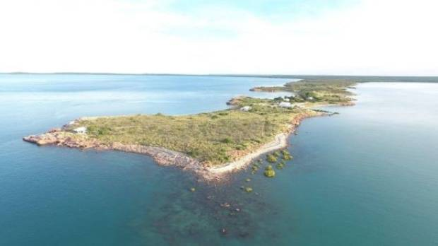 A Broome quarry company is looking for a caretaker. Photo: