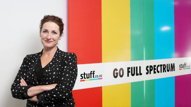Boucher says September willd be a month of celebration for diversity, with the New Zealand Women of Influence Awards ...