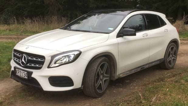 Mercedes-Benz GLC limited edition launched at Rs50.86 lakh