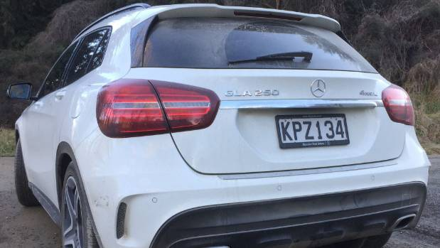 Mercedes launches special edition GLC at Rs 50.86 lakh