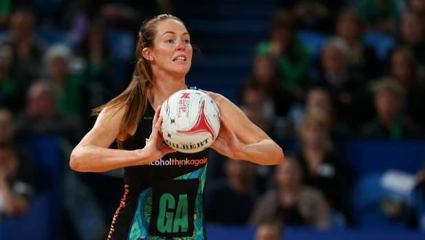 Experienced Australian shooter Kate Beveridge has joined the Mainland Tactix for 2018.
