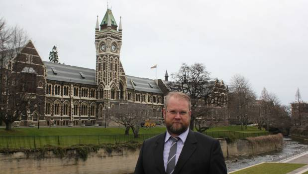 Barrister Warren Forster led a study backed by the Law Foundation and University of Otago, which found up to 300,000 ...
