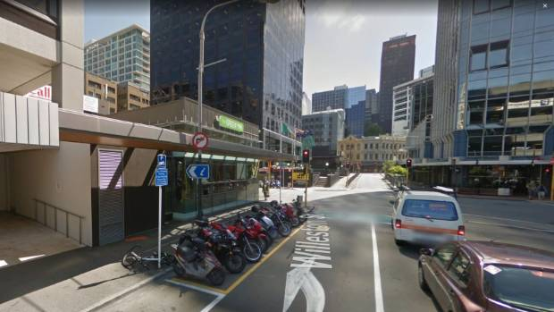 Parking around the central city is one of the main concerns that is continually raised by Wellington motorcyclists. ...